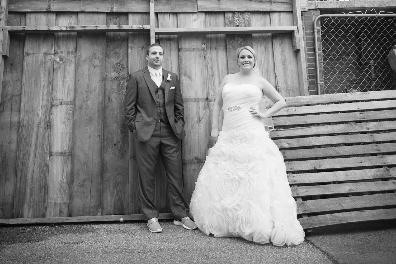 ASHLEE + PHIL | wedding