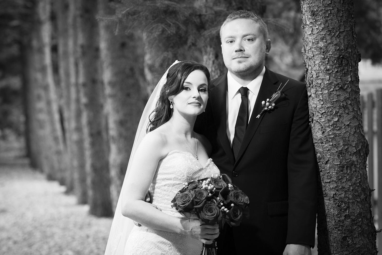 BRIDGET + CORY | wedding