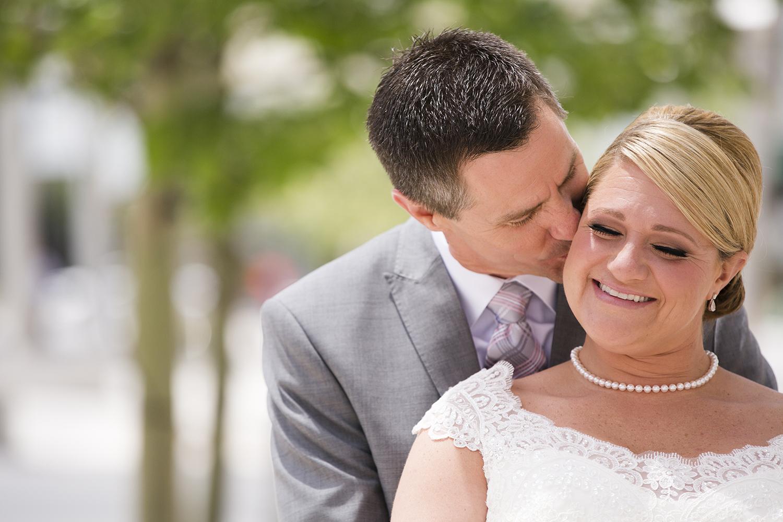 COURTNEY + JACK | wedding