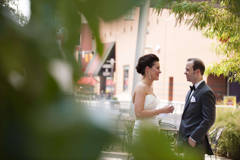 JAMIE + ANDREW | wedding