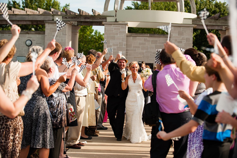 KARI + LARRY | wedding