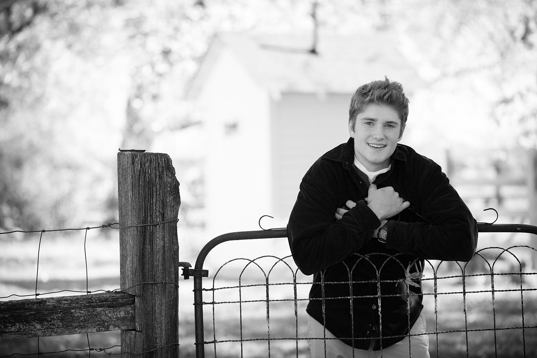 CHRISTIAN | senior