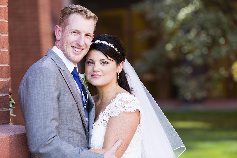 KATHLEEN + CHARLIE | wedding
