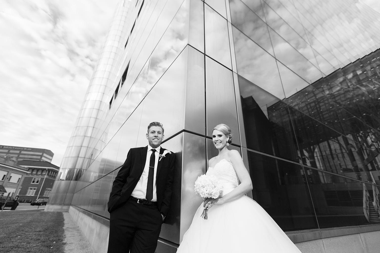 LINDSAY + MATTHEW | wedding