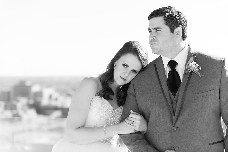 ANDREA + DAN | wedding