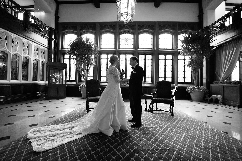 ABIGAIL + ANATOLI | wedding