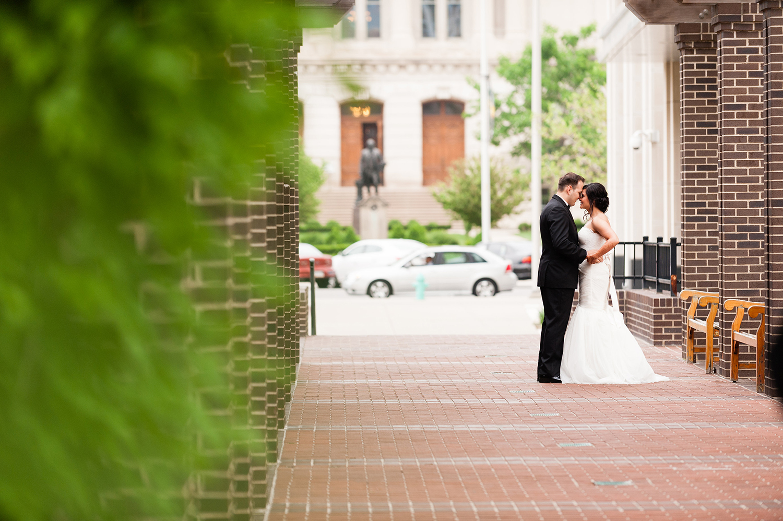 MONICA + KEATON | wedding – part one