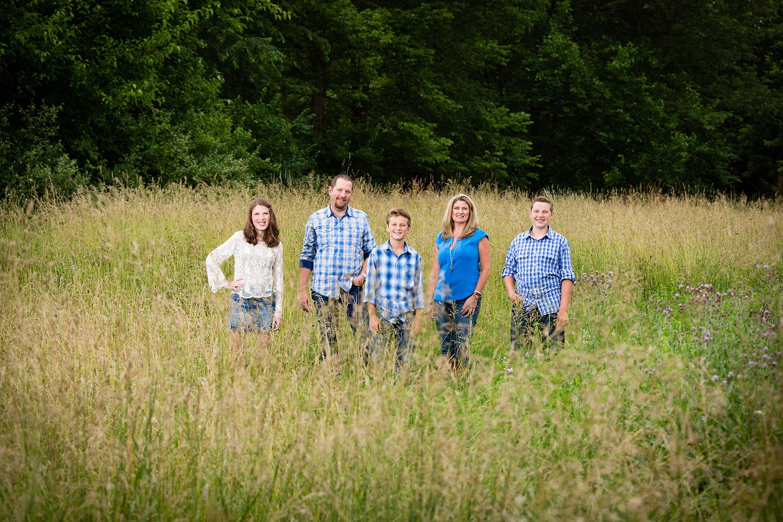 ALLDREDGE   family