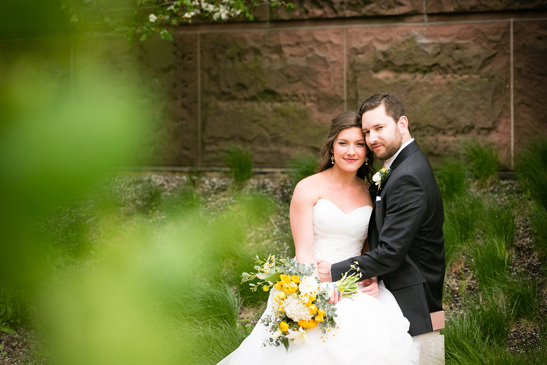 MEGAN + KEITH | wedding