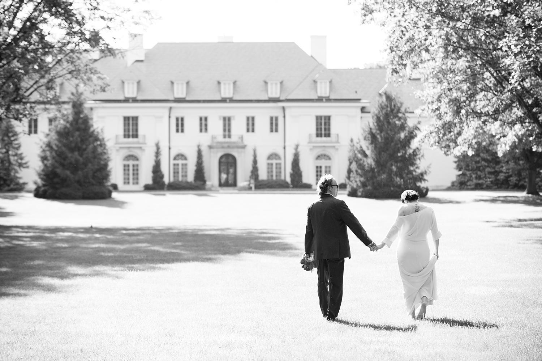 NANCY + SCOTT | wedding