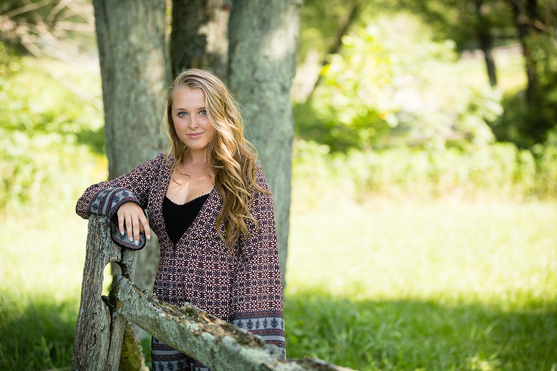 MARNIE | senior