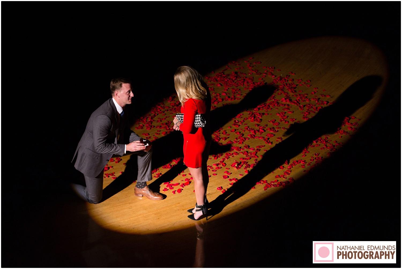 DANIELLE + JOEY   engagement