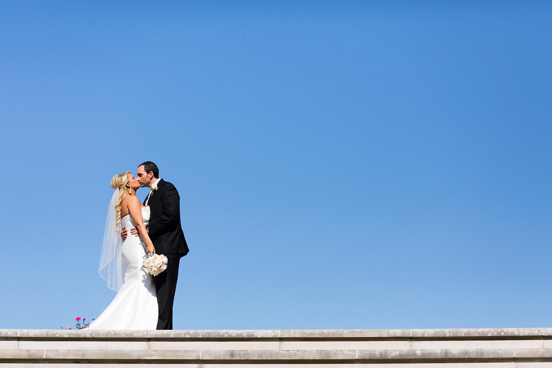 STEPHANIE + ANDREW   wedding