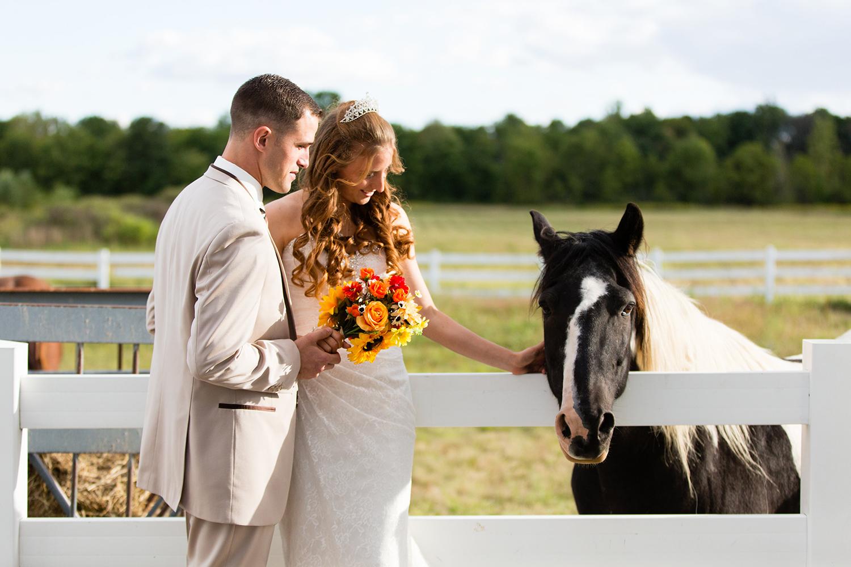 HEATHER + OT   wedding