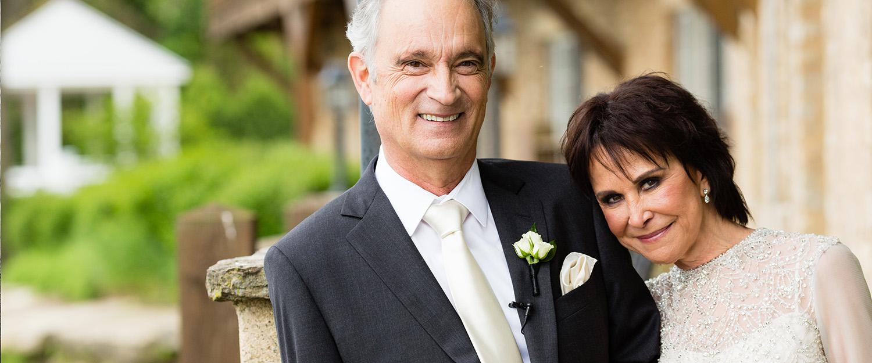 MARY + JIM   wedding photography