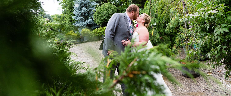 SUZY + CJ   wedding photography