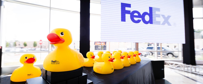 FEDEX GROUND   corporate photography