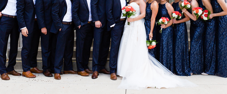 NATALIE + AARON   wedding photography