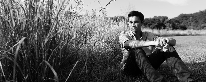 WILL | senior photography