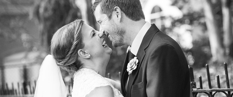 MARIE + SAM | wedding photography