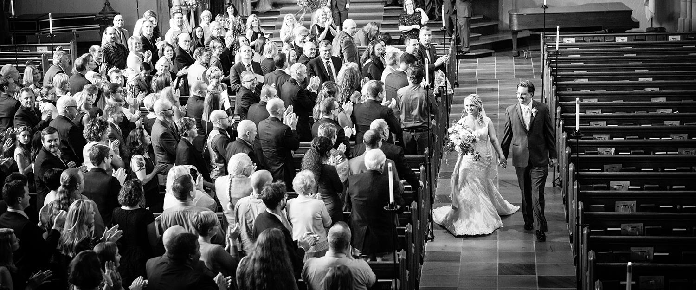LESLIE + JEREMY | wedding photography