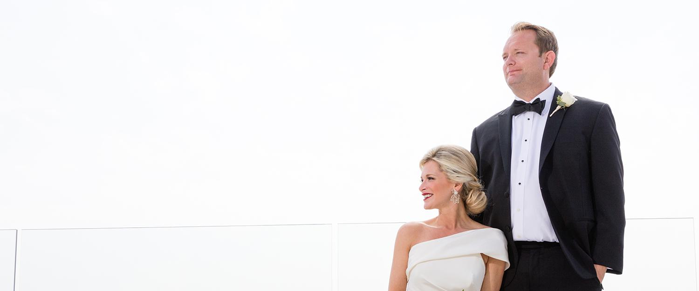 LINDSAY + LUKE | wedding photography