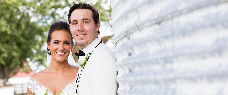 MARGO + JONATHAN | wedding photography