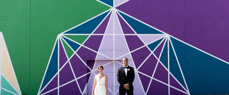 LEIGH ANN + ANDRE | wedding photography