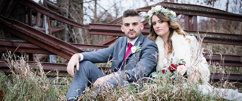 HALEY + MATT | wedding photography