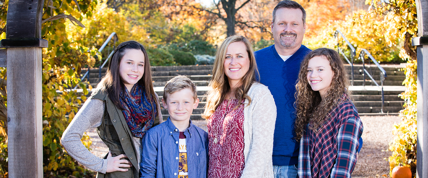ANDERSON | family photography