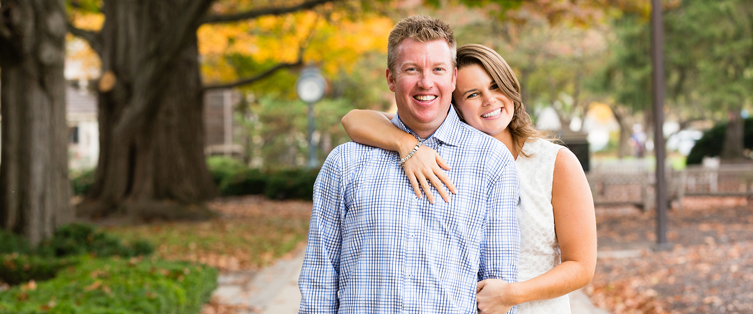 CHELSEA + NATHAN | engagement photography