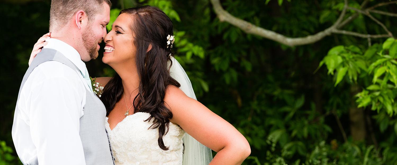 AUTUMN + JERROD | wedding photography