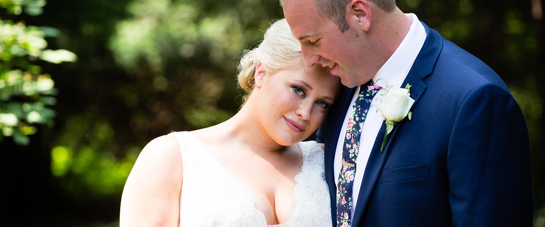 HILARY + MATT | wedding photography