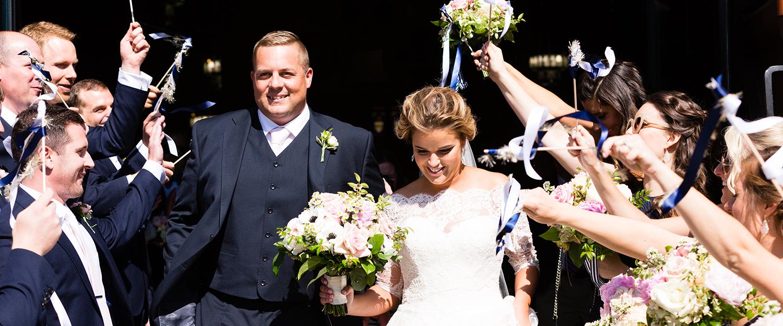 MEGAN + JACK | wedding photography