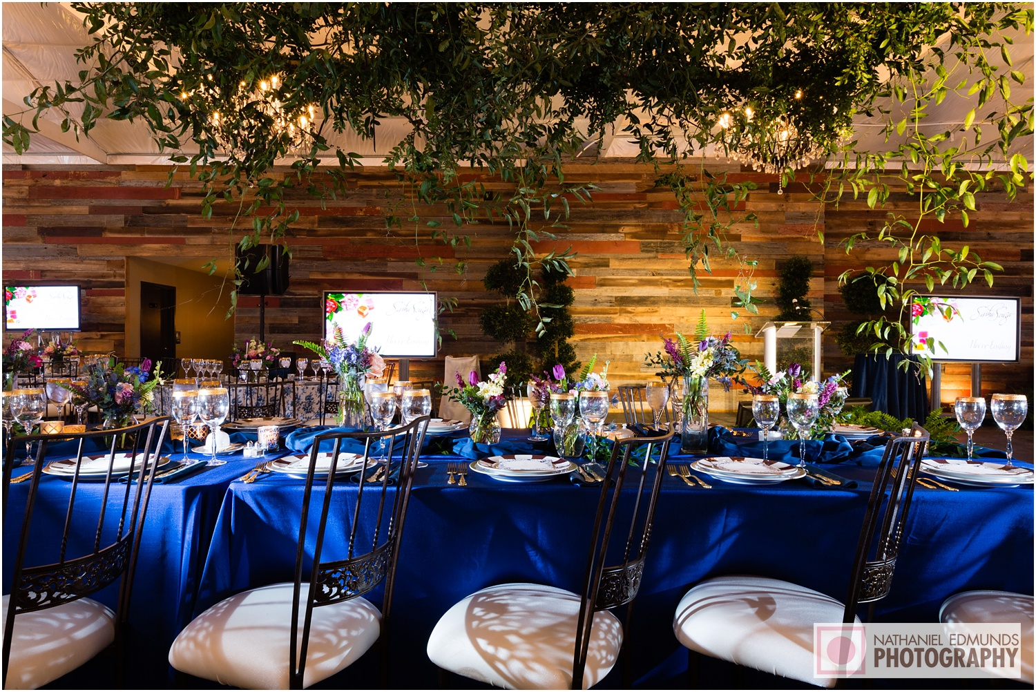 ILEA WEDDING LUNCHEON | industry photography