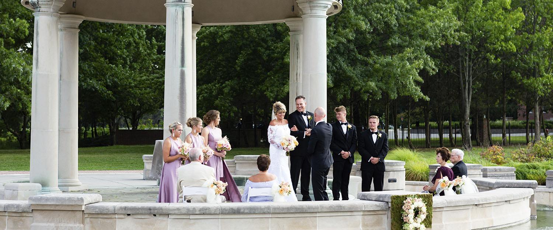 JENNIFER + RICK | wedding photography