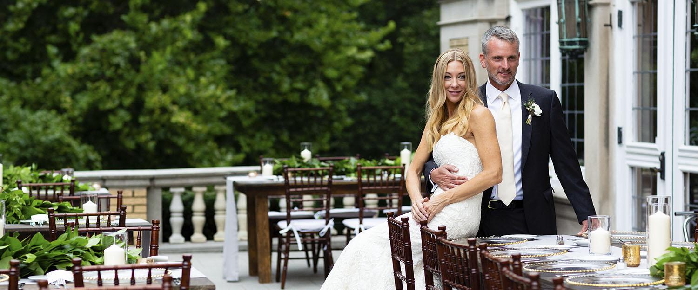 AMY + CRAIG | wedding photography
