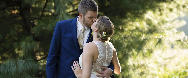 ALI + PAT | wedding photography