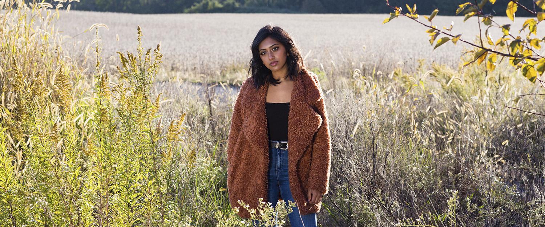 NITYA | senior photography