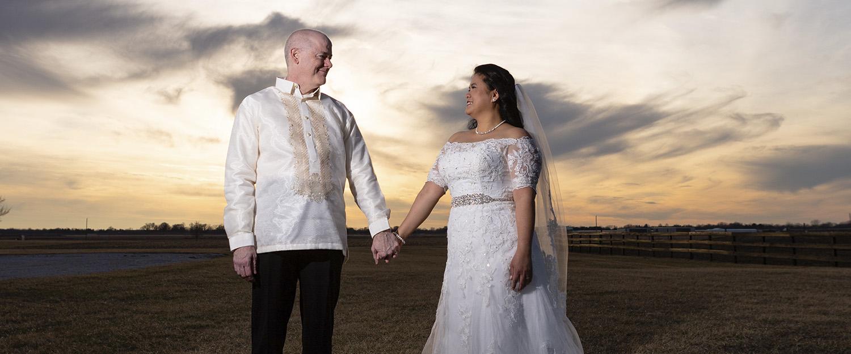 MAHA + TIM | wedding photography