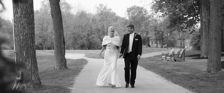 BRIDGET + JAMES | wedding photography