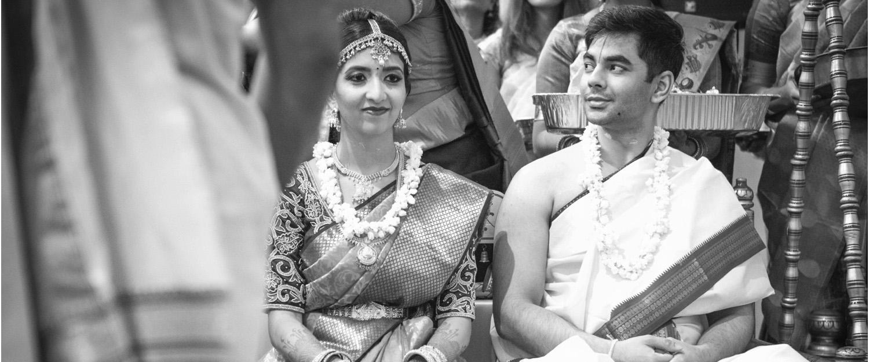 SWETHA + KUNAL | indian wedding photography