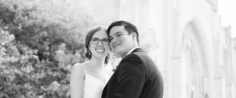 ABBEY + LUKE | wedding photography