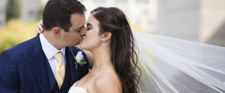 KALEIGH + PETER | wedding photography